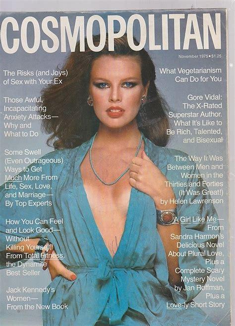nov  cosmopolitan womens fashion magazine  kim basinger cosmo girl cosmopolitan beauty
