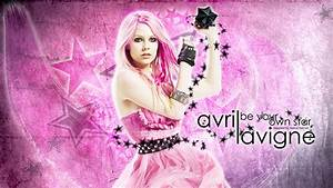 Black Star images AvriLL ( BLack staR ) HD wallpaper and ...
