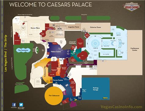 Caesars Palace Forum Shops Floor Plan by Caesars Palace Floor Plan Gurus Floor