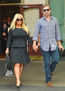 Jessica Simpson Post-Baby Body: REVEALED! HOT! - The ...