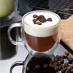 Heat, Resistant, Double, Wall, Glass, Coffee, Mug, Tea, Cups, Handmade, Creative, Coffee, Cup, Tea, Mugs