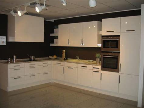 les cuisines modernes decoration les cuisines modernes schroder cremona les