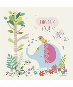 tableau enfant elephant et fleurs chambre d39enfant lilipinso With chambre bébé design avec tableau fleurs blanches