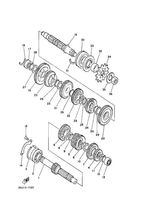 Yamaha 250 Tracker Wiring Diagram by Yamaha 250 Tracker Wiring Diagram Imageresizertool