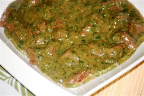 comment cuisiner le poulet poisson sauce une recette ivoirienne recettes
