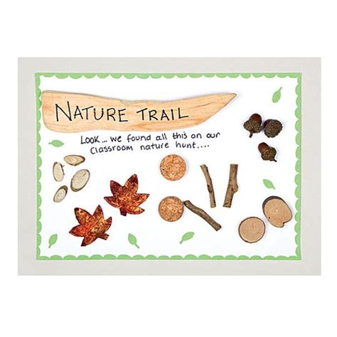 indoor nature trail  images craft