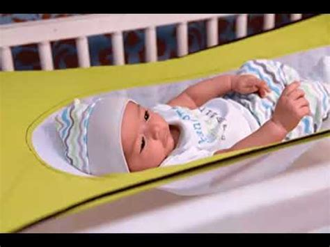 Hammock Baby Bed by Baby Crib Hammock Baby Hammock Hung In Crib