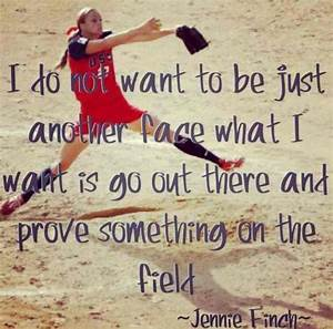 Softball quotes | Quotes | Pinterest | Softball Quotes ...
