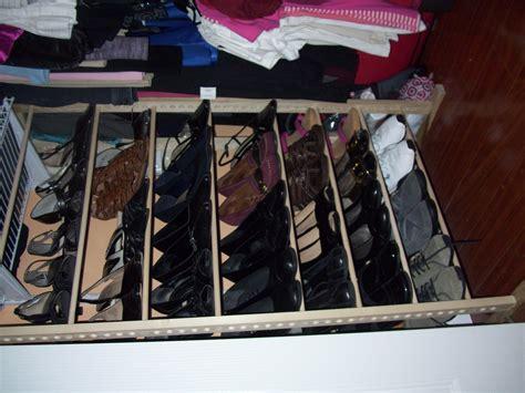 vertical shoe rack  steps  pictures