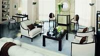 """art deco interiors Gatsby style: Embrace the lifestyle of """"The Great Gatsby"""""""