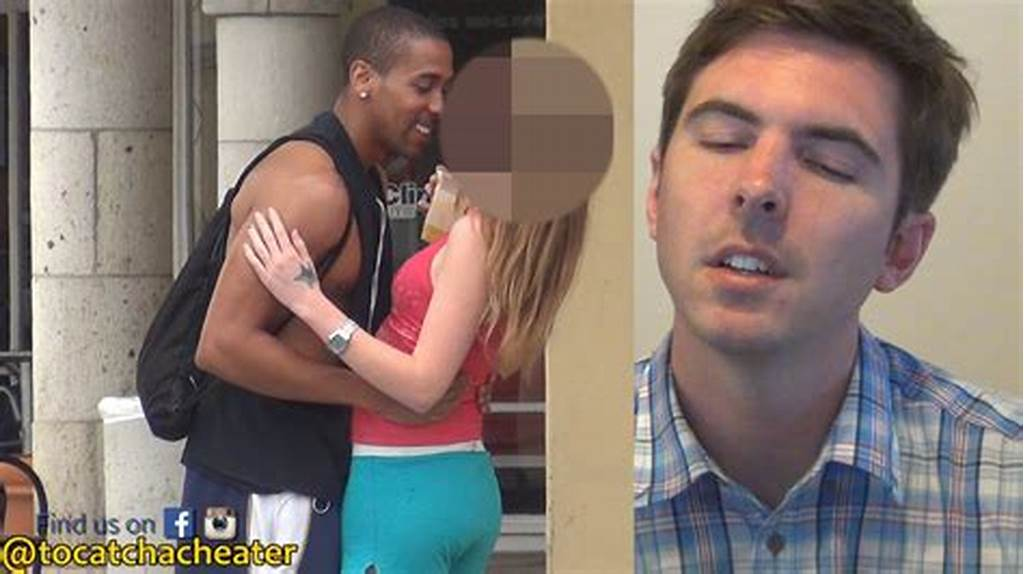 #Guy'S #Reaction #To #His #Girlfriend #Caught #Cheating