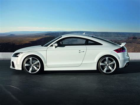 2013 Audi Tt Rs Price Photos Reviews And Features