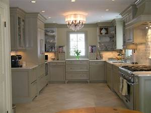 20 amazing kitchens each one is dream home worthy photos With what kind of paint to use on kitchen cabinets for retro candle holders