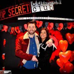 The Top Secret Comedy Club - 35 Photos & 23 Reviews ...