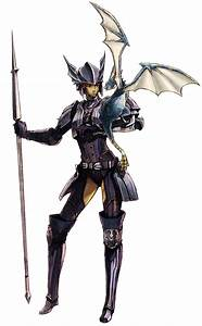 Valkerie's Complete Guide To Dragoon   FFXIclopedia ...