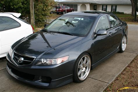 Acura To 2005 by 2005 Acura Tsx Pictures Information And Specs Auto
