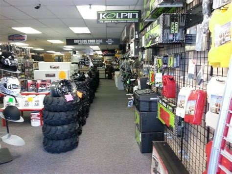 Orps Parts Is Ontario,s Atv Tire And Rim Store