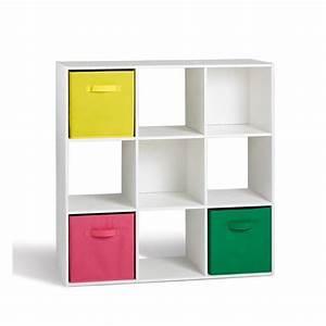 Meuble De Rangement Cube : rangement chambre garcon pas cher visuel 8 ~ Teatrodelosmanantiales.com Idées de Décoration