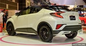 Essai Toyota Chr 1 2 Turbo : toyota c hr 1 2 turbo officially launched in singapore ~ Medecine-chirurgie-esthetiques.com Avis de Voitures