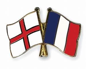 Frais Douane Angleterre France : pin 39 s de l 39 amiti drapeaux angleterre france flags ~ Medecine-chirurgie-esthetiques.com Avis de Voitures