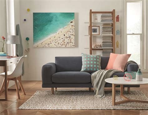 New Nordic Bedroom And Living Room Inspiration  Style By