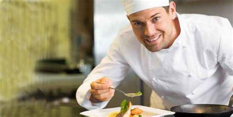 emploi chef de cuisine les métiers de la cuisine des débouchés très alléchants