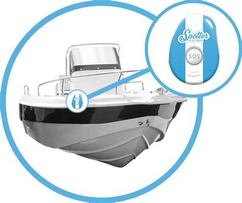Boat Gps Tracker App by Gps Tracker Voor Uw Boot Kies Voor Spotter