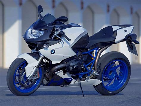 Bmw Motorcycle Sport Wallpapers