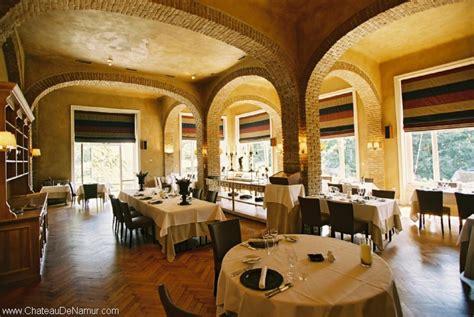 cours de cuisine namur banquet le château de namur hôtel restaurants à namur belgique