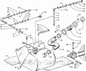 Arctic Cat Tigershark Wiring Diagram  Diagrams  Wiring