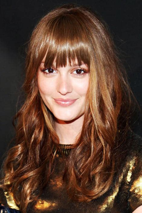 blair waldorf hair styles leighton meester hairstyles blair waldorf hair 9122