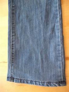 Faire Ourlet Jean : comment coudre un ourlet de jean a la machine ~ Melissatoandfro.com Idées de Décoration