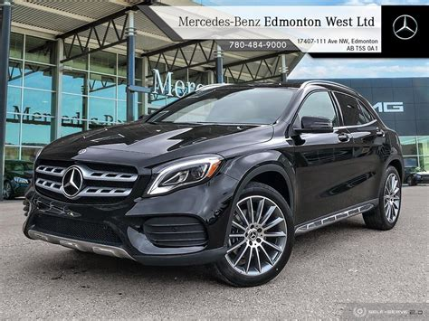 Pricing and which one to buy. Pre-Owned 2020 Mercedes Benz GLA 250 4MATIC Demonstration Vehicle, Avantgarde Edition, Sport ...