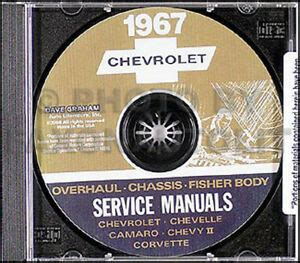 manual repair free 1967 chevrolet bel air security system 1967 chevrolet cd shop manual caprice ss impala biscayne bel air chevy ii repair ebay