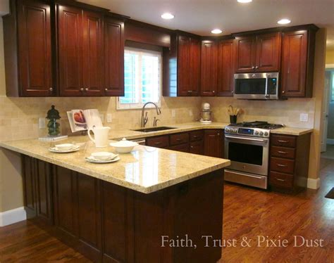 Kitchen Home Depot Kitchens Pictures Of Remodeled
