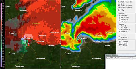 Northern Illinois Storm Chaser