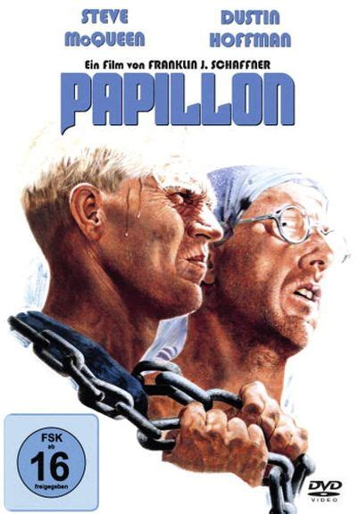 In 1933 he is sentenced to life imprisonment within the penal system in french guiana. Cineclub - Filmkritik: Papillon