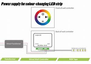 Led Wiring Guide