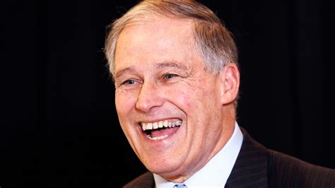 washington governor jay inslee launches  campaign