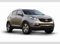 2016 KIA Sportage Platinum AWD, 24L 4cyl Petrol