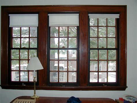 The Unique Style Of The Interior Storm Windows  Amaza Design