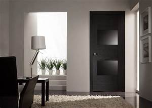 30 black interior and exterior doors creating brighter With paint color ideas for interior doors