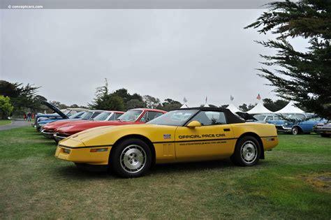 1986 Chevrolet Corvette C4 Conceptcarz