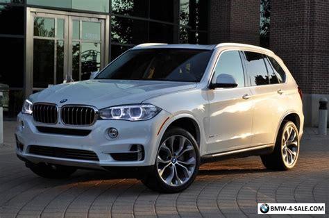 X5 Bmw 2015 by 2015 Bmw X5 X5 Turbo Line For Sale In United States