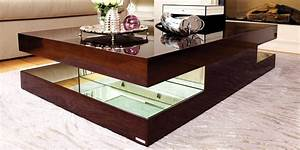 contemporary coffee tables intended for property With contemporary style coffee tables