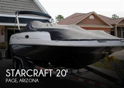 Starcraft Deck Boats For Sale Florida by Starcraft Deck Boats For Sale Used Starcraft Deck Boats