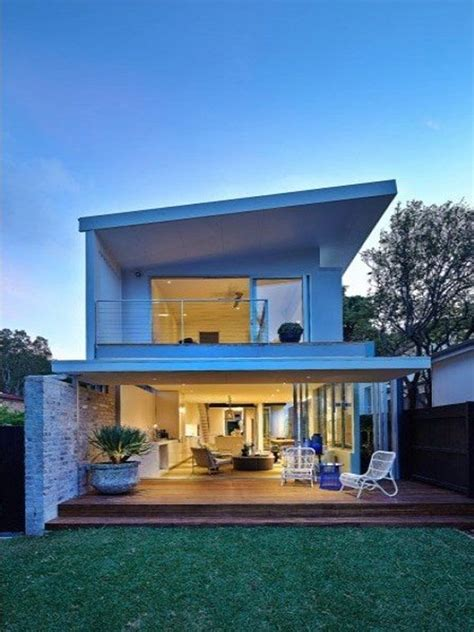 Beach Inspired Vibes Delivered by Modern Home in Bondi