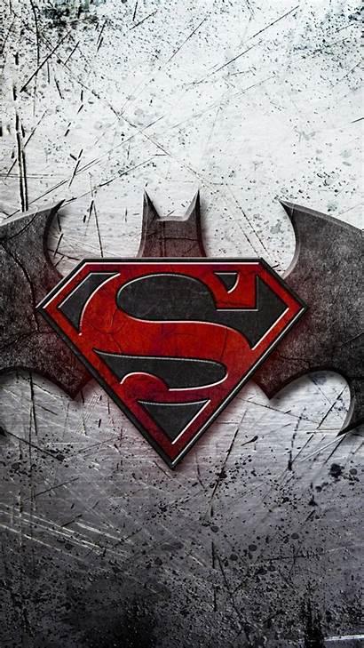 Superman Iphone Batman Wallpapers Supreme Phone Oneplus