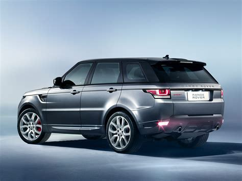 Land Rover Range Rover Sport Picture by 2014 Land Rover Range Rover Sport Price Photos Reviews
