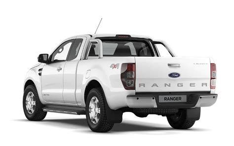 ford ranger limited  colors release date interior
